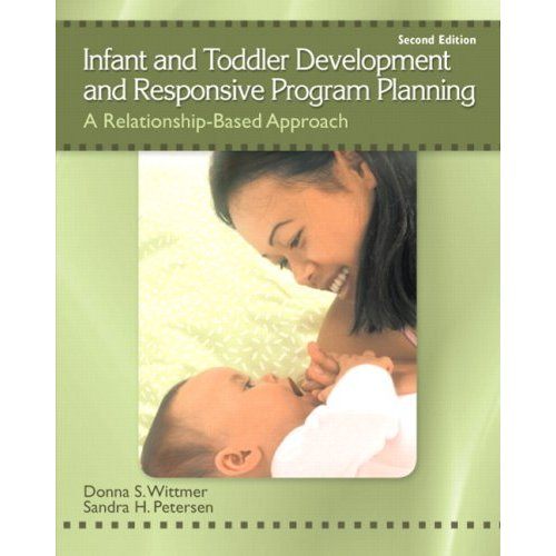 infancy and early child developement